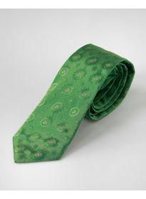 Krawatte hellgrün