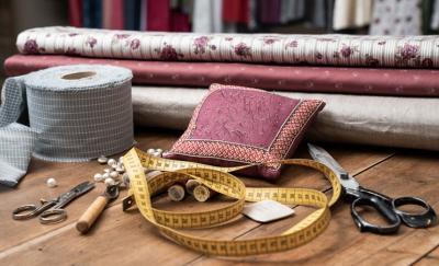 Tipps und Tricks aus der Schneiderei